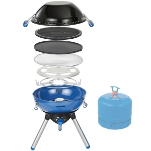 Party Grill 400