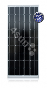 Panel solarny 168W Activesol