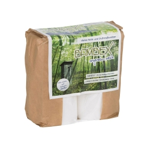 Papier do WC Bambex Premium 4szt