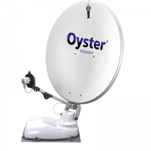 Antena satelitarna Oyster Vision 85 Single Skew