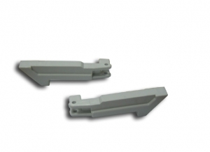 latch, left + right, 5500, 5575, 5800 (set)