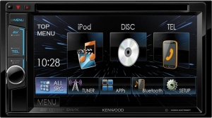 Radio Kenwood DDX-4015BT