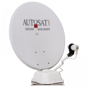 AutoSat Light S Digital Twin