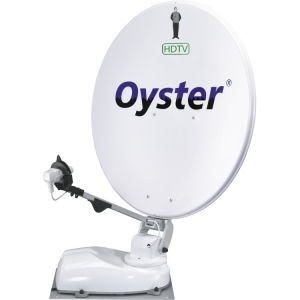 Oyster® 85 HDTV Single Skew