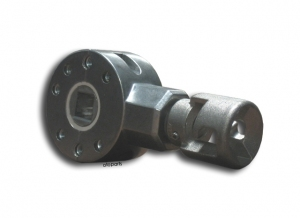 gear assembly, coupling funnel, 5002/5003-series + Omni V10 (per stuk)