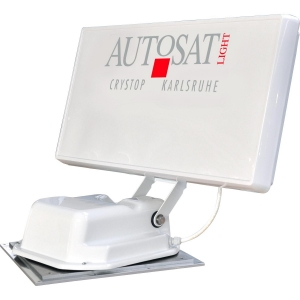 Antena SAT AutoSat Light F U Digital