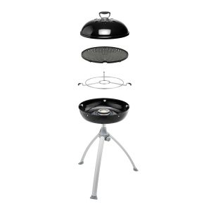 Grillogas BBQ/Dome Combo